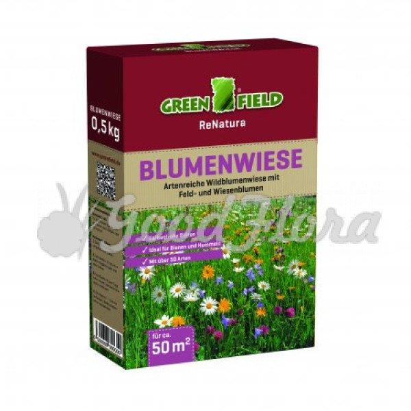 Цветущий газон (0,5 кг)